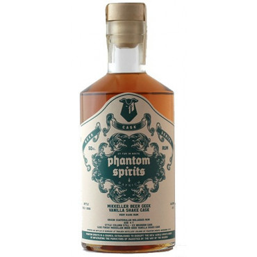 Phantom Spirits Rum -...